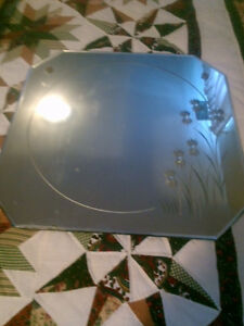 Vintage and or decorative mirrors