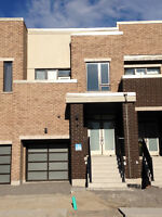 Brand New Townhouse for Lease