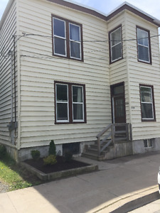 Awesome North end X large 2 bedroom for August 1