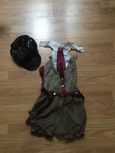 Kids Tap/Jazz Dance Outfit