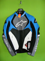 Alpinestars - Jaws Leather Jacket - Size 42 & 46 at RE-GEAR Kingston Kingston Area Preview