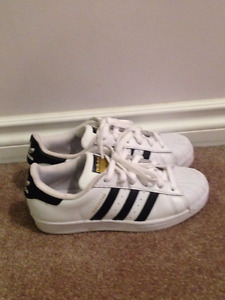 Super Cute Adidas Shoes for Sale! Size 5.5