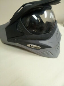 Paintball V-FORCE GRILL Mask