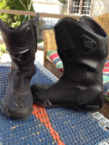 a579c7ae18 Men s Puma Motorcycle Boots -  130