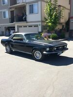 1967 mustang big block GT 10,500 CALL/TEXT ONLY
