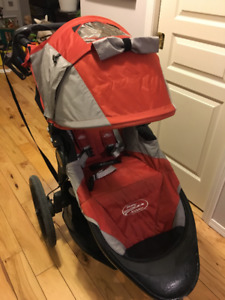 Baby Jogger Summit X3 Stroller - Excellent Condition!