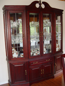 Arcese Bros Solid wood Dining room Suite