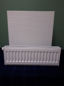 Hydronic Radiators and Fans