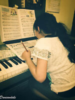 Piano Lessons Lake Country