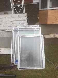 Sliding window panes Prince George British Columbia image 1