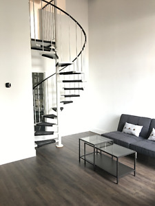 Shared Office Space for Lease (Near 404/407)