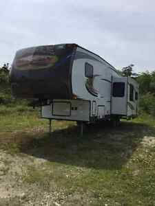 JAYCO EAGLE SUPER LI