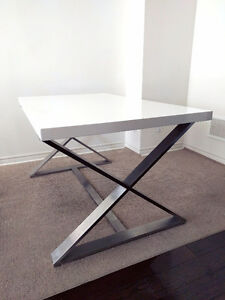 Modern Dinning Table ONLY