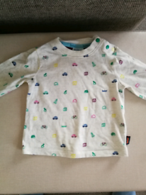 Ted Baker top 3 to 6 months redu