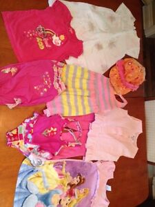 Lot #2 filles 3 ans, girls 3T