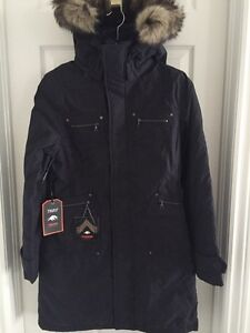 New with tags! TNA Aritzia Women's Winter Jacket coat
