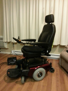 FOR SALE   Motorized Wheelchair