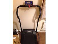 Confidence fitness tredmill