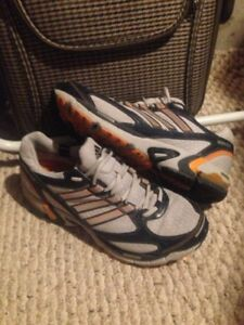 Vintage Adidas x GoreTex Running Shoes (Dad Shoes)