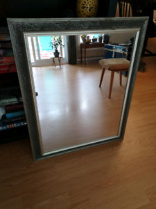 Decorative/bathroom mirror