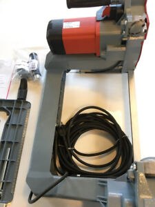 Mafell Z5Ec 12'' ,  Portable Band Saw never been used