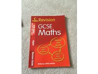 GCSE Maths Revision Book
