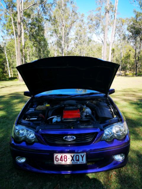 XR6 Turbo Sedan Ford Falcon Swap Sale | Cars, Vans & Utes