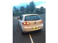 VW gold 1.6 tdi 2009 (105ps)