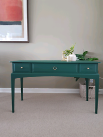 Stag Console Table - Dressing Table - Desk - Retro