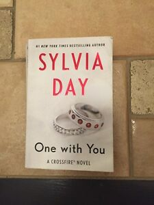 SYLVIA DAY- One With Ypu