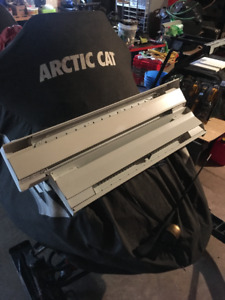 NEW 40 inch TOP 34 inch BOTTOM electric baseboard heaters