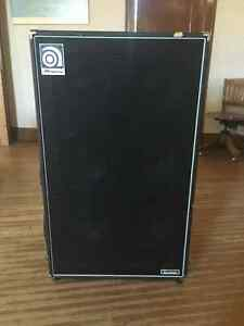 Ampeg classic bass cabs Stratford Kitchener Area image 5