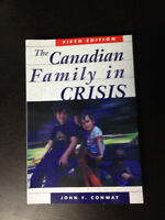 The Canadian Family in Crisis
