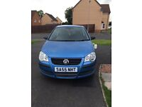 Low miles polo 24000 genuine miles with full years MOT