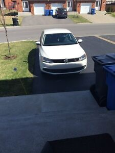 2014 Jetta lease for 24 months. Only $260 tax in with $0 down