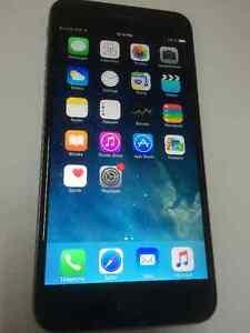 iphone 6 plus 16 gb unlocked / déverrouillé 550 $ firm / ferme
