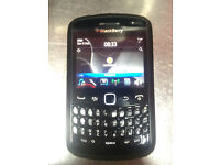 Blackberry Curve 9360 Unlocked!