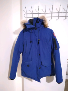 Canada goose femme, taille M