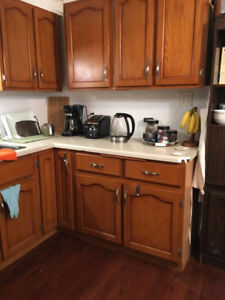 Spacious Main Level of Bungalow for Rent - November 1, 2017