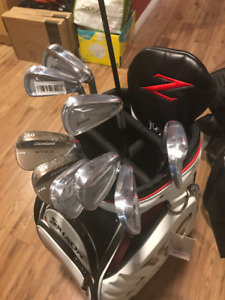 BRAND NEW SRIXON GOLF PACKAGE