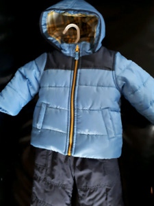 INFANT 18 Monthw 'WINTER COAT NEVER BEEN USED