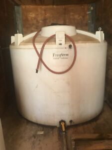 Looking for Freeform water tanks