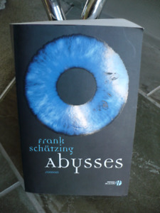 ABYSSES ( ROMAN POLICIERS/ THRILLER )