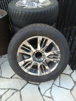 Mags Ford 20""