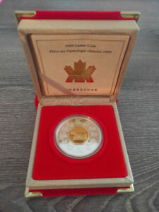 1999 $15 Year of the Rabbit - Sterling Silver Coin