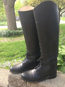 Riding Boots - Women's Size 8.5 - Narrow width