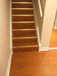 Basement for Rent in very spacious in Markham