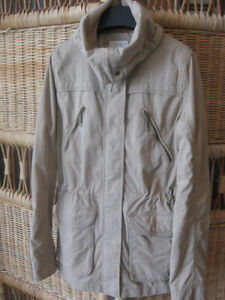 WOMEN'S OUTDOOR ESPRIT PARKA/JACKET