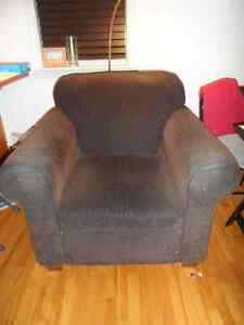 Living room chair-TV sales
