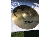 "Zildjian Z3 17"" crash Cymbal"